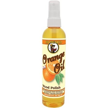 Orange Oil Spray - 8 oz