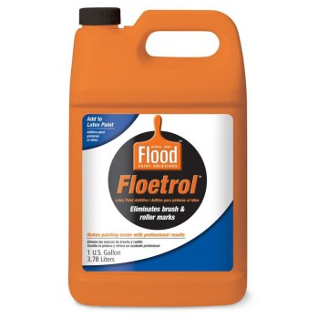 Flood®  Floetrol Latex Paint Additive  ~ Gallon