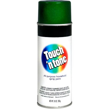Rust-Oleum 271 Touch N Tone Spray Enamel Hunter Green