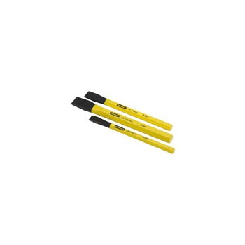 3 Pc Cold Chisel Set