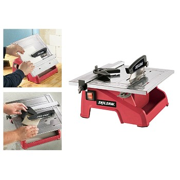 Skil Wet Tile Saw ~ 7""