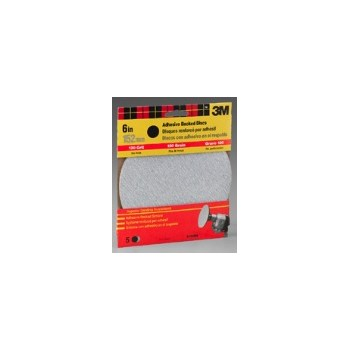 3M 05114409182 Sanding Disc - Adhesive Backed - Fine