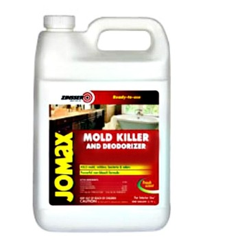 Mold Killer & Deodorizer - JOMAX - 1 Gallon