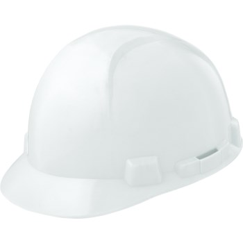 Hbse-7w White Hard Hat