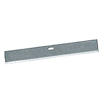 "Wallpaper Scraper Blades, 4""  blades/5 Pack"