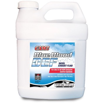 Diesel Exhaust Fluid ~ 2 Gallon