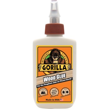 4oz Gorilla Wood Glue