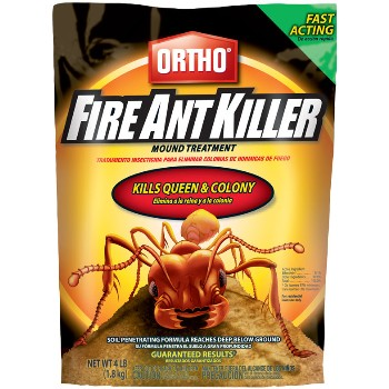 Fire Ant Killer ~ 4 lbs.