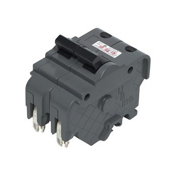 Federal Pacific UBIF260N Breaker, Thick Double Pole 60 Amp