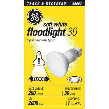 Indoor Spotlight, 30 watt