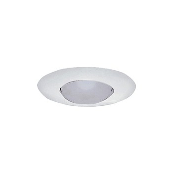 Open Trim Ceiling Light