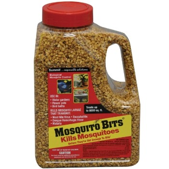 Summit Chemical 117-6 Mosquito Bits, 30 ounce