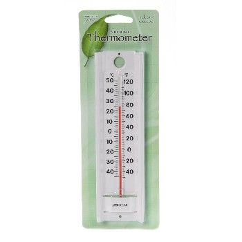 Thermometer, Henderson Indoor/Outdoor  ~ 8.75""