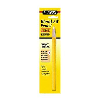Minwax 11003 Blend-Fil  # 3  Pencil,  Fruitwood/Oak/Pine/Pecan