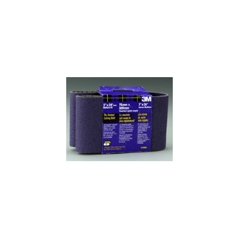 3M 051144091959 Sanding Belt - Medium - 3 x 24 inch