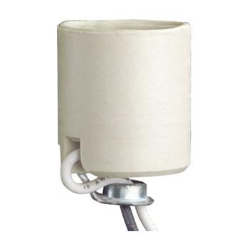Leviton 024-8052-8 Porcelain Lampholder