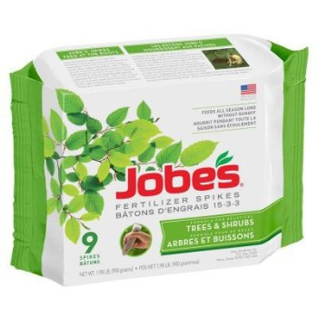 9pk Jobes Tree Spikes