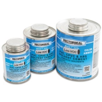 Rectorseal 55969 4oz Multi-Purpose Cement