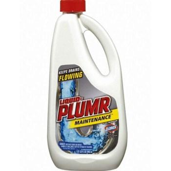 Liquid Plumr 00242 Liquid Plumr Drain Opener  ~ 32 oz.