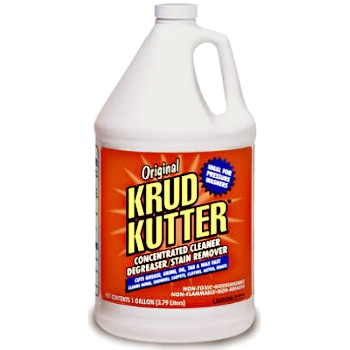 Krud Kutter Cleaner/Degreaser - 1 Gal