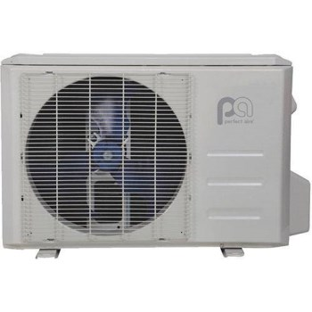 12k Btu Qc Outdoor