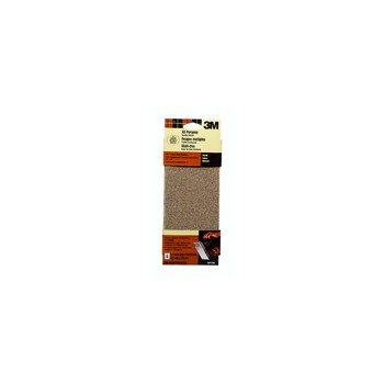 3M 05114409217 Power Sander Sanding Sheet, Coarse ~ 3.66 x 9 inch