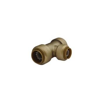 Cash Acme U454LFA 3/4x1/2x1/2 Tee