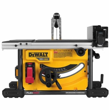 60v Table Saw Kit