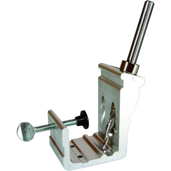 General Tools & Instruments 849 Pocket Hole Jig Kit