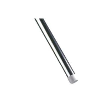 Shepherd 9744 Wh 1-1/8in. Plastic Leg Tip
