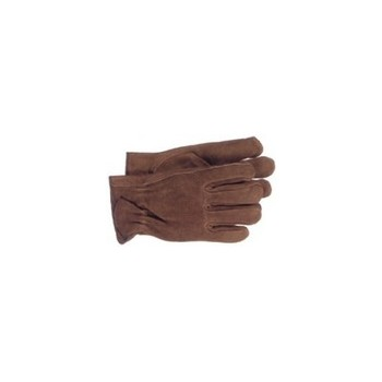 Boss 4066J Jumbo Unlnd Leathr Glove 4066J