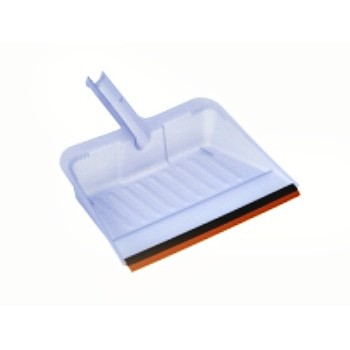 Clip On Dust Pan, Blue
