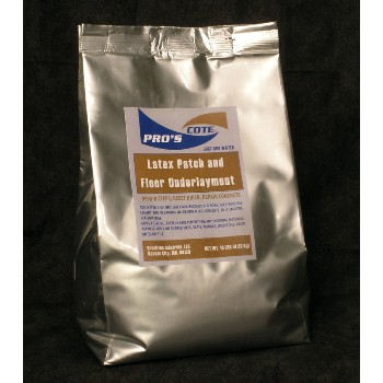 Latex Underlayment, 10 pound