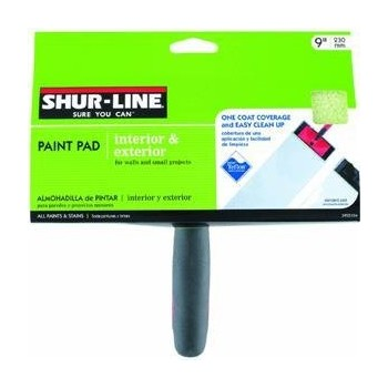 9in. P+P Paint Pad