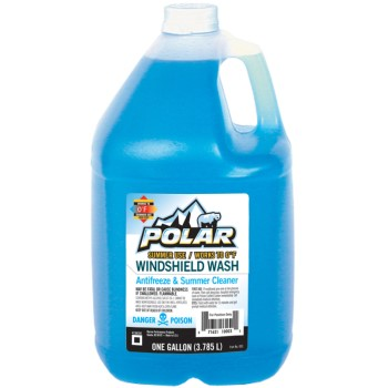 1gl 0deg Washer Fluid