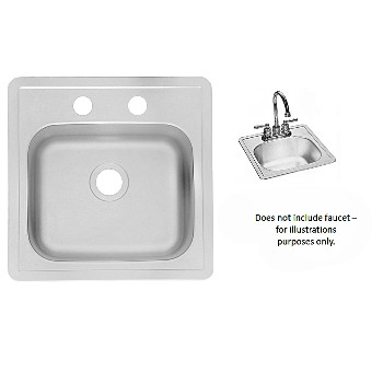 Franke Bar Sink : Buy the Franke FBS602NB Bar Sink, Stainless Steel ~ 15