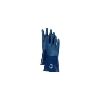 Boss 7014 Nitrile Gloves - 14 inch