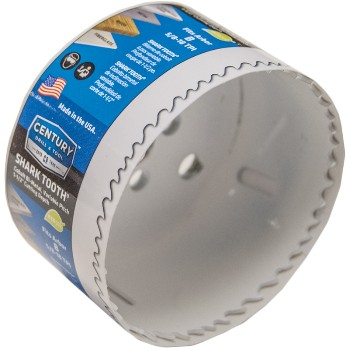 3 Eco Shark Holesaw