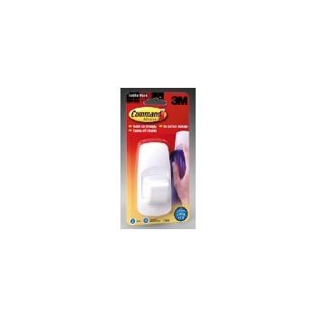 3M 051131705340 Adhesive Hooks - Jumbo Hook