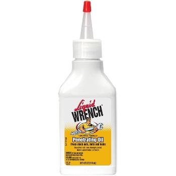 Liquid Wrench L104 Liquid Wrench Penetrant, 4 ounces