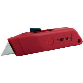 Plastic Utility Knife, Handle