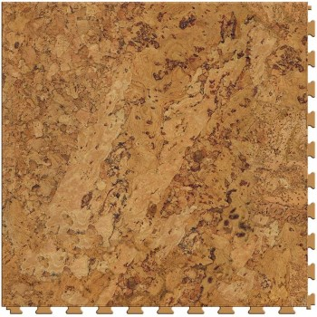 Cork Floor Tile
