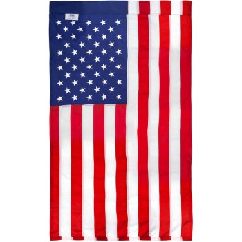 60650t 2.5ft. X4ft. Nylon Us Flag
