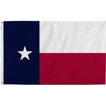 3ft. X5ft. Texas Flag