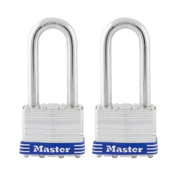 Padlock W/ 2in. Shackle