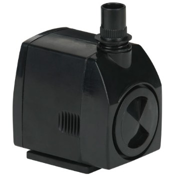Fountain Pump ~ 380 GPH