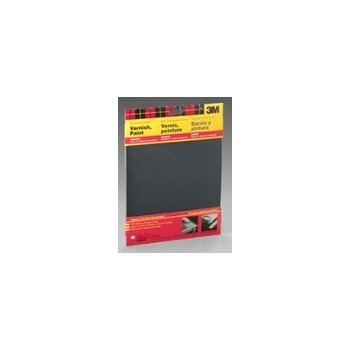 3M 051144090884 Sandpaper - Wet or Dry - Assorted grit