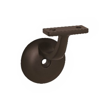 Handrail Bracket, Oil Rubbed Bronze