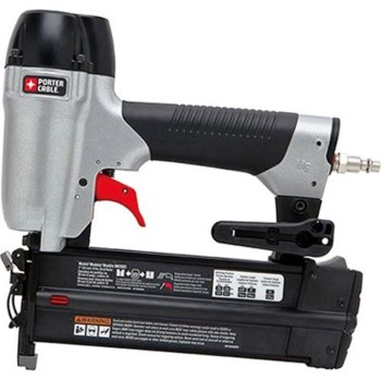 Brad Nailer Kit ~ 18 Gauge