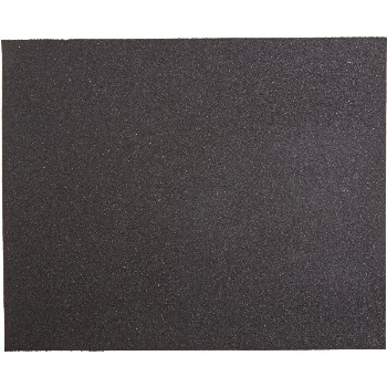 "3M 051144024315 Emery Cloth, Fine ~ 9"" x 11"""